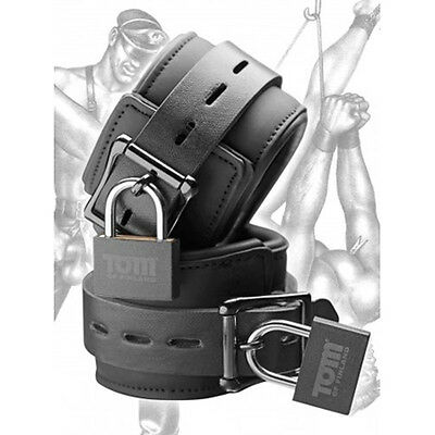 Tom of Finland Neoprene Wrist  - TF2773