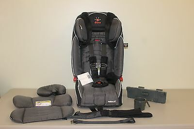 Diono Radian RXT Convertible + Booster Car Seat - Shadow (16930)