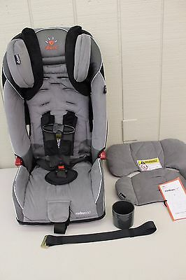 Diono Radian RXT Convertible Car Seat, Storm (16940) NEW!
