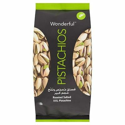 Wonderful Pistachios Roasted & Salted 220g