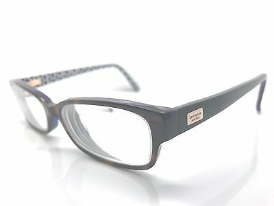 KATE SPADE New York Tortoise Shell Used Glasses Eyeglasses Eyeglass Frame