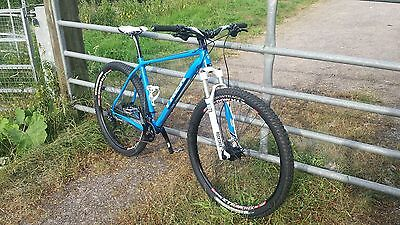 Trek Superfly 7 29er.  Large. High spec + extras. Swap for medium?