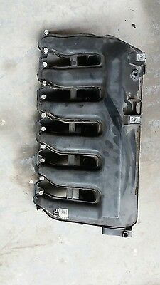 Bmw Genuine!!!!! E90 330D M57 Inlet Manifold With Flaps