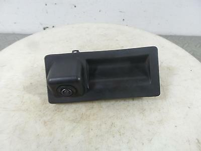 2013 AUDI A6 Estate Reversing Camera P6827566 055