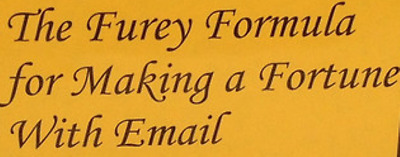 Matt Furey - The Furey Formula for Making a Fortune With Email