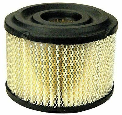 POLYESTER AIR FILTER ELEMENTS 2 PACK QUINCY 110377E100 SOLBERG 19