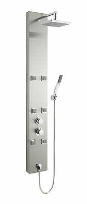 Ultra AS374 Shower Panels Easton Thermostatic Shower Panel