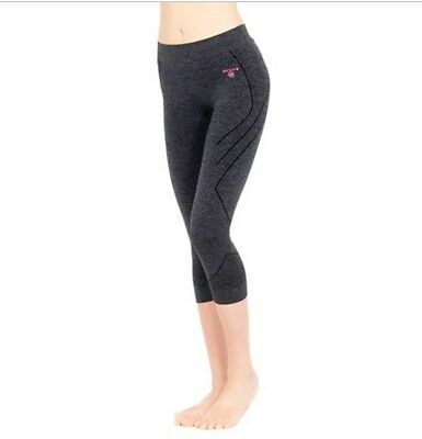 Leggings Donna Active Up Modello Capri Pompea