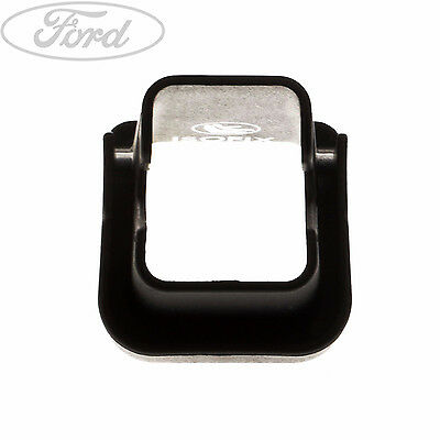 Genuine Ford Child Seat Fixing Guide 1357240