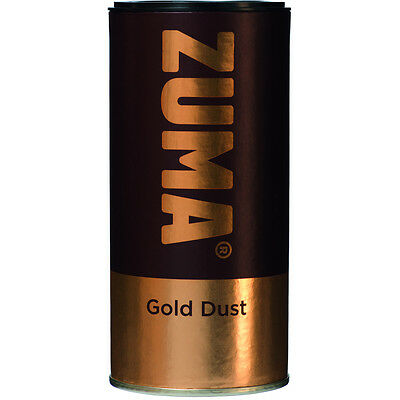 Zuma Gold Dust Shaker 300g - Something special for sprinkling on your coffee!