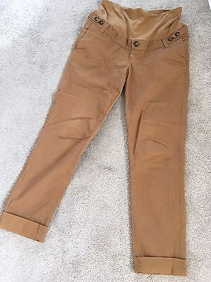 maternity chinos Size 8