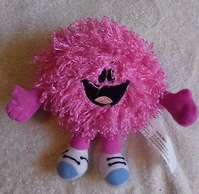 Mr Messy small Plush soft toy from Fisher Price 2008