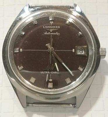 Longines Ultra Chron Automatic