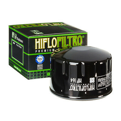 BMW R1200 GS / HP2 / R / RT / S / ST (2004 to 2014) Hiflo Oil Filter (HF164)