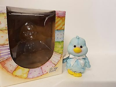 Chirpy Chick #5028 Treasured Pals Limited Edition Collectable Boxed