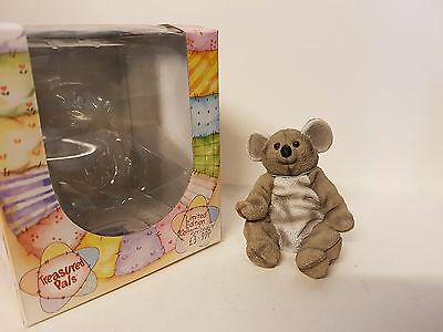 Sydney Koala #5029 Treasured Pals Limited Edition Collectable Boxed