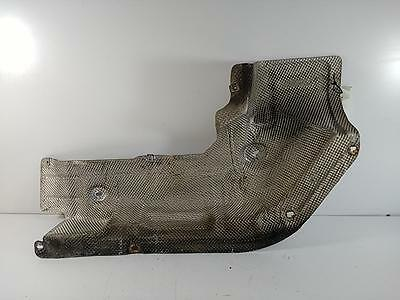 2008 BMW 5 SERIES Rear Heat Shield 7033722 093