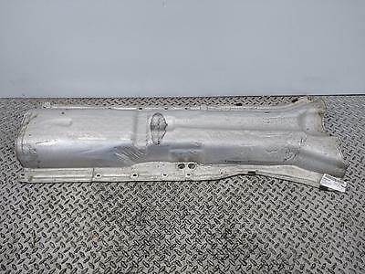 2008 BMW 5 SERIES Front Heat Shield 455