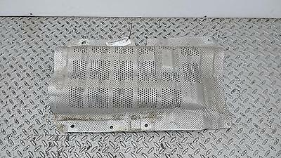 2012 BMW 1 SERIES Front Heat Shield 7241756 455
