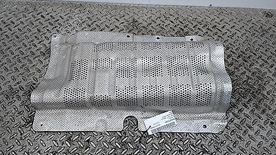 2015 BMW 3 SERIES Front Heat Shield 7241756 455