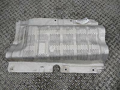 2015 BMW 4 SERIES Front Heat Shield 7241756 455
