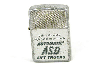 Automatic ASD Lift Trucks Lighter - A.D. Bowman Associates INC.