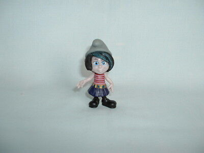 THE SMURFS VEXY Jointed Action Figure Toy (PEYO/JAKKS/2/GRABEMS/MOVIE/FILM)