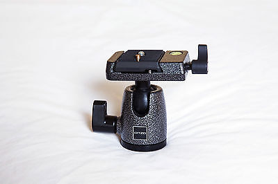 Gitzo G1178M Centre Ball Head with Quick Release