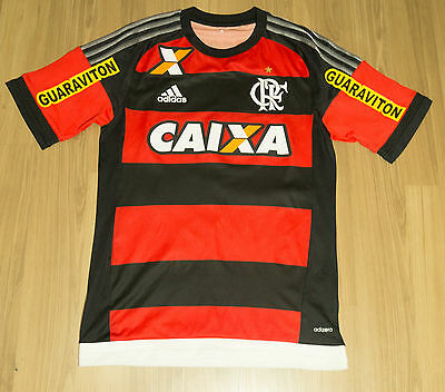 Adidas Flamengo Adizero Match Issued Everton jersey shirt