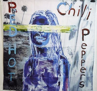 RED HOT CHILI PEPPERS By The Way HUGE 4X4 banner poster tapestry album