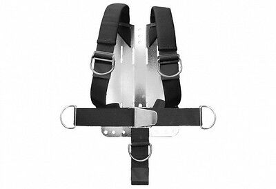 Apeks Deluxe One-Piece Harness