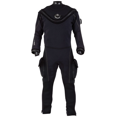 Aqualung Fusion Bullet With Aircore Drysuit (SLT)