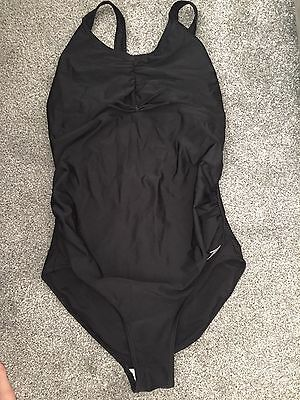 Speedo Maternity Swimsuit XL Or 16