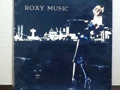 Roxy   Music      Lp          For   Your   Pleasure
