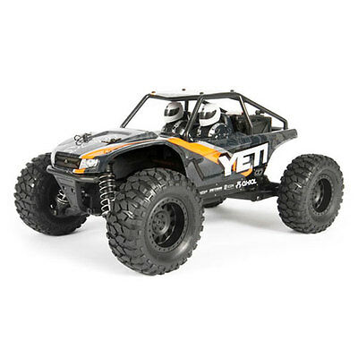 Axial Yeti Jr. 1/18th Scale Electric 4WD - RTR - AX90054