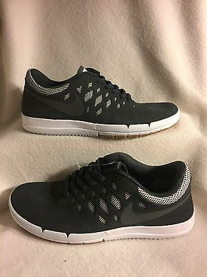 Men's Nike Free SB Sports Casual Trainers New  Sample Sneakers US 6 /39