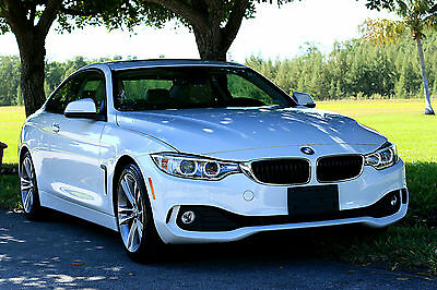 2014 BMW Other Base Coupe 2-Door 2014 BMW 428i Coupe 2013 2015 Audi A5 4 series 435i 328i 428xi 4 series