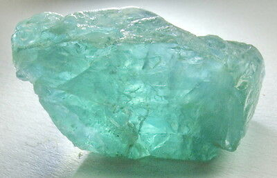 6.90cts Natural Extremely Rare High Grade Grandidierite Crystal - Specimen Rough