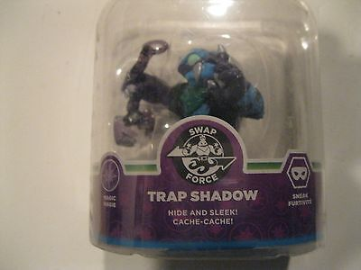 Activision Skylanders Swap Force Swappable Trap Shadow Figure