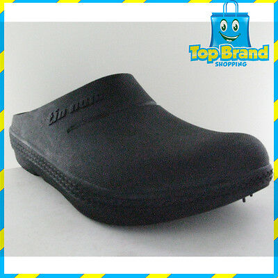 Chef Shoes Mens/womens Clog Kitchen Non-Slip Oil and Water Hospitality