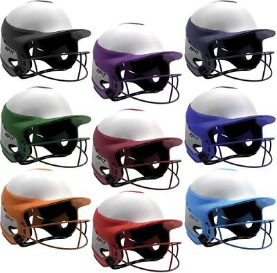 Rip-It Vision YOUTH or Vision PRO Softball Helmet - Choose Color & Size