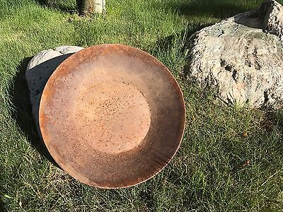 Georgetown Colorado Miner's Prospectors late 1800s early 1900s Gold Pan