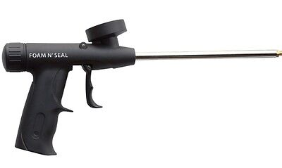 Foam N' Seal FNS200 | Substitute for GREAT STUFF PRO 13 foam dispensing gun