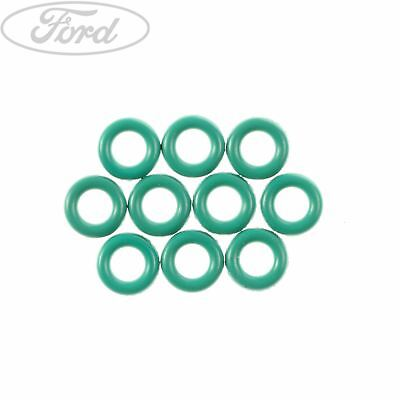 Genuine Ford Fuel Injector Leak Off Pipe O Ring 1795871