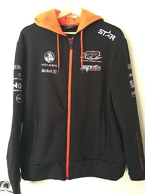 Holden Racing Team HRT V8 Supercars Size S Hoodie - Official Merchandise