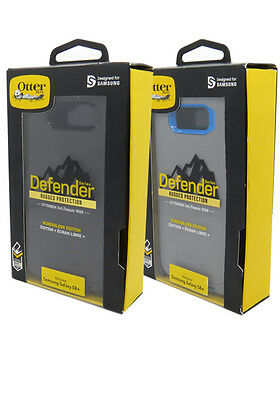 Otterbox Defender Series Case for Samsung Galaxy S8 + Plus With Holster New oem
