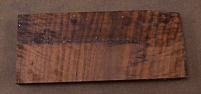 Beautiful Piece of Walnut for Knifemaking or for other Craft Work