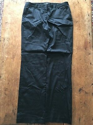 COUNTRY ROAD Black Pant New Size 12