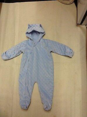 Boys George All-In-One Coat 3-6 Months