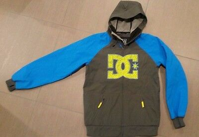 Snow / Ski / Snowboard Jacket. DC Brand. Mens Medium